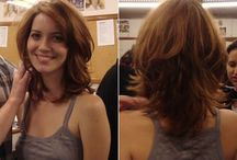 hair! / by Suzana Massini