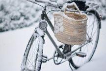 Dutch Snowscenes