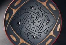 Wood Carving / Beautiful First Nations Art