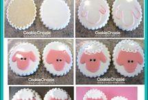 Cookies! / by Brianne Mansfield