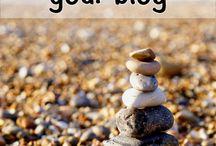 Blogging / by Amy Roman