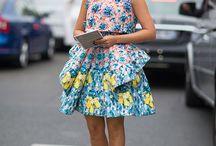 Fashion / by Mary M. Tempesta