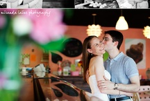 Couples & Engagement Photography Inspiration