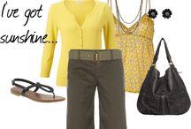 my style / by Michelle Stam Hansen