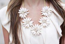 Style // Statement Jewelry
