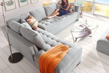 Couches / The perfect couch brings a room together. Our upholstery cleaning services, keep your furniture like new.