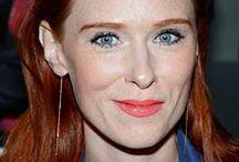 Actrice Audrey Fleurot.fr