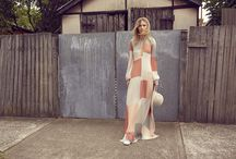 Ready-to-Wear 2015: The Esplanade Campaign