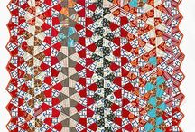 Quilts 1950 / by Maria Elkins