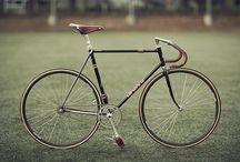 Bike - fixed