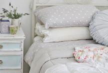 master bedroom / by Beth Petersheim