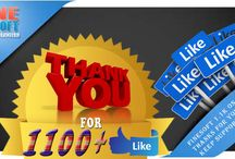 FineSoft Technologies 1.1K on Facebook / FineSoft Technologies 1.1K on Facebook.Thanks for your support. Keep supporting Us: http://www.finesofttechnologies.com/ #likes