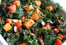 Nutritious Recipes by Kristen / Healthy recipes made with culinary nutrition in mind by Good Witch Kitchen.