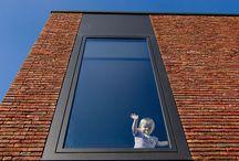 Windows/glazing