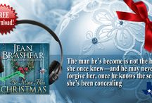 Be Mine This Christmas: Sweetgrass Springs Stories (Texas Heroes Book 22)