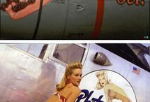 Planes / Aircraft