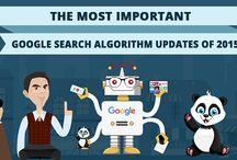 Digital Marketing - Infographics / All infographics on digital marketing and internet marketing