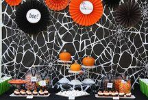 Fall/Halloween / by Lori Manning