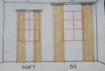 Window Treatents/Blinds