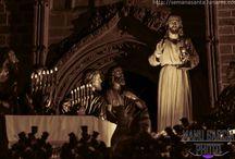 2015 - Santa Cena Sacramental y Ntra. Sra. de la Paz. / 2015 - Santa Cena Sacramental y Ntra. Sra. de la Paz.