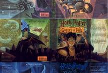 Harry Potter / by Brandy Eggleston
