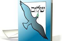 Passover greeting