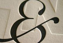 Print & Design Inspiration