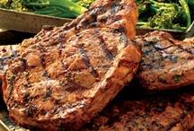 Steak / by Archita Nakum