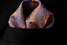 stropdassen en pochets
