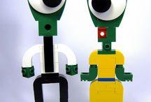 Lego: Creatures