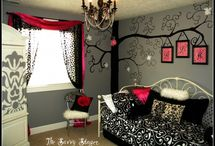 Neat Ideas For Kids Rooms / by Ashley Wilson