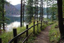 Idaho Hikes / Hikes in Idaho