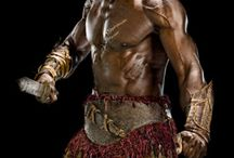 My Current Obsession - Peter Mensah