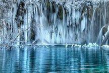 Geografia y Viajes / Plitvice Croatia