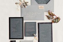 wedding inspo - Cecilia & Patrick