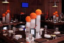 Basketball Chic Mitzvah