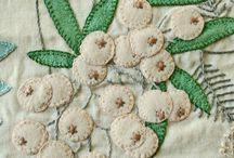 Embroidery Appliqués