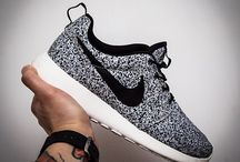 sneakers / by Anja Molly Makeska