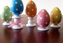 Easter / by Hollye Cross