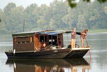 bateau de loire