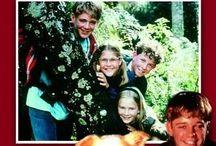 Enid Blyton's Secret Series on TV