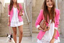 Moda Fashion / Estilismos que me gustaría vestir