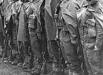 Uniformi WWII