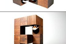 Шкатулки • Boxes