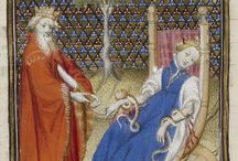 Boccaccio: De claris mulieribus 1403