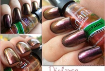 Fina Flor (from Brazil) / by Polish me pink!