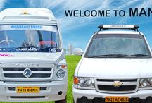 South india tours / Manokari tours offers best car rental services in chennai call us for your requirement at 0091 9600010965 http://www.carrentalchennai.net
