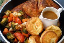 british cuisine!!!