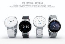 Alcatel OneTouch Watch / Alcatel OneTouch Watch El nuevo smartwatch de Alcatel