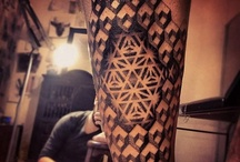 Tatalizing / by Clint Manny